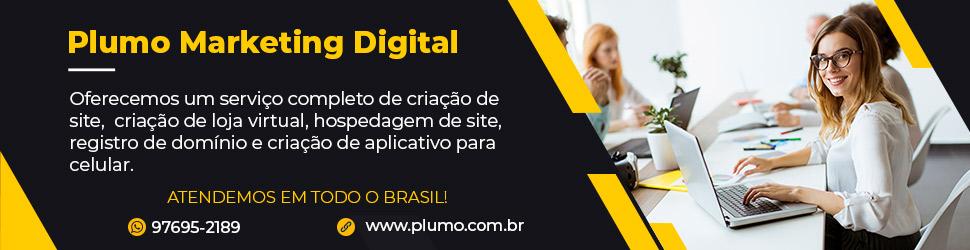 Plumo Marketing Digital / Dica Local
